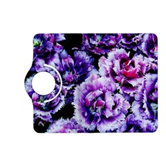 Purple Wildflowers Of Hope Kindle Fire HD 7  (2nd Gen) Flip 360 Case