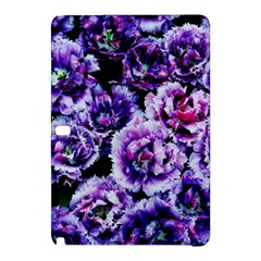 Purple Wildflowers Of Hope Samsung Galaxy Tab Pro 10.1 Hardshell Case