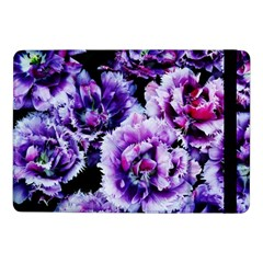 Purple Wildflowers Of Hope Samsung Galaxy Tab Pro 10.1  Flip Case