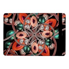 Luxury Ornate Artwork Samsung Galaxy Tab Pro 10.1  Flip Case