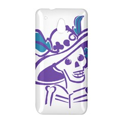 Day Of The Dead HTC One mini Hardshell Case