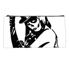 Day Of The Dead Pencil Case