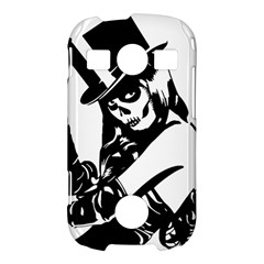 Day Of The Dead Samsung Galaxy S7710 Xcover 2 Hardshell Case