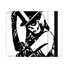 Day Of The Dead Samsung Galaxy Tab Pro 8.4  Flip Case