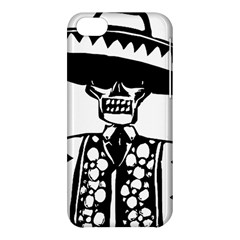 Day Of The Dead Apple iPhone 5C Hardshell Case