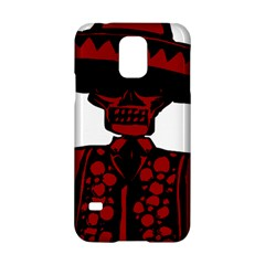 Day Of The Dead Samsung Galaxy S5 Hardshell Case