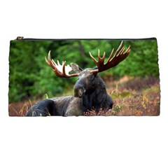 Majestic Moose Pencil Case