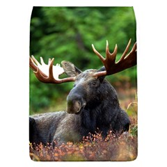 Majestic Moose Removable Flap Cover (large)