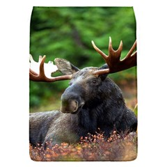 Majestic Moose Removable Flap Cover (small)