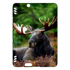 Majestic Moose Kindle Fire HDX 7  Hardshell Case