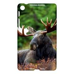 Majestic Moose Google Nexus 7 (2013) Hardshell Case