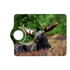 Majestic Moose Kindle Fire Hd 7  (2nd Gen) Flip 360 Case