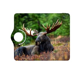 Majestic Moose Kindle Fire HDX 8.9  Flip 360 Case