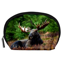 Majestic Moose Accessories Pouch (large)