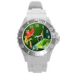 Lily 1 Plastic Sport Watch (Large)
