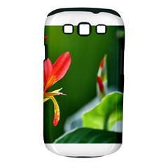 Lily 1 Samsung Galaxy S III Classic Hardshell Case (PC+Silicone)