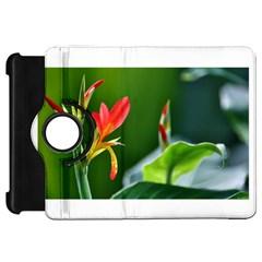Lily 1 Kindle Fire Hd 7  (1st Gen) Flip 360 Case