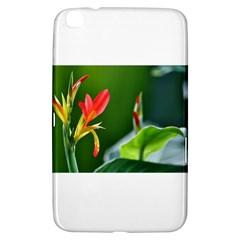 Lily 1 Samsung Galaxy Tab 3 (8 ) T3100 Hardshell Case