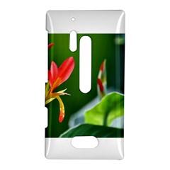 Lily 1 Nokia Lumia 928 Hardshell Case