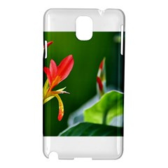 Lily 1 Samsung Galaxy Note 3 N9005 Hardshell Case