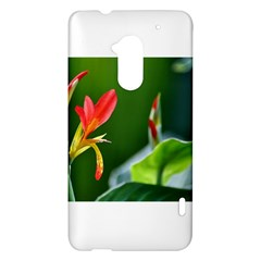 Lily 1 HTC One Max (T6) Hardshell Case