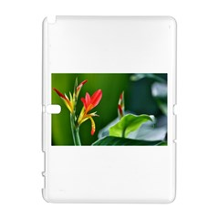 Lily 1 Samsung Galaxy Note 10.1 (P600) Hardshell Case