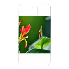 Lily 1 Samsung Galaxy Note 3 N9005 Hardshell Back Case