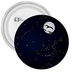 Night Birds and Full Moon 3  Button