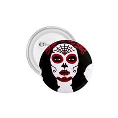 Day Of The Dead 1.75  Button