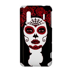 Day Of The Dead HTC Evo Design 4G/ Hero S Hardshell Case