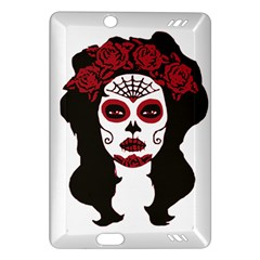 Day Of The Dead Kindle Fire HD 7  (2nd Gen) Hardshell Case
