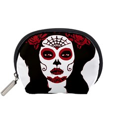 Day Of The Dead Accessory Pouch (Small)