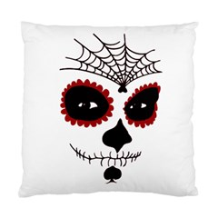 Day Of The Dead Cushion Case (Single Sided)