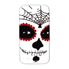 Day Of The Dead Samsung Galaxy S4 I9500/I9505  Hardshell Back Case