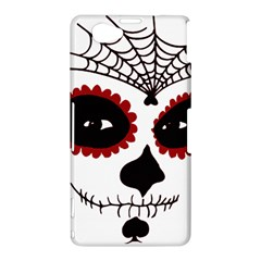 Day Of The Dead Sony Xperia Z1 Compact Hardshell Case
