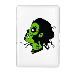 Day Of The Dead Samsung Galaxy Tab 2 (10.1 ) P5100 Hardshell Case