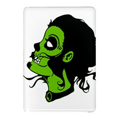 Day Of The Dead Samsung Galaxy Tab Pro 10.1 Hardshell Case