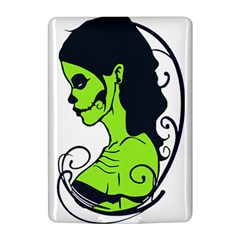 Day Of The Dead Kindle 4 Hardshell Case