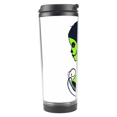 Day Of The Dead Travel Tumbler
