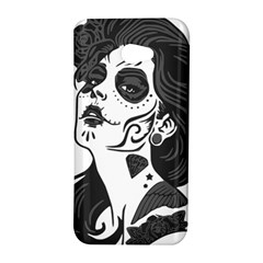 Day Of The Dead HTC Butterfly S Hardshell Case