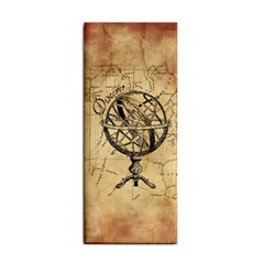 Discover The World Hand Towel