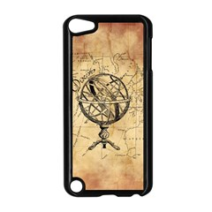 Discover The World Apple Ipod Touch 5 Case (black)