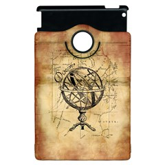 Discover The World Apple iPad 2 Flip 360 Case