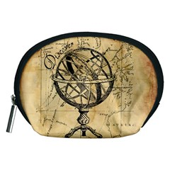 Discover The World Accessory Pouch (Medium)