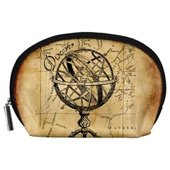 Discover The World Accessory Pouch (large)