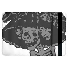Day Of The Dead Apple iPad Air Flip Case