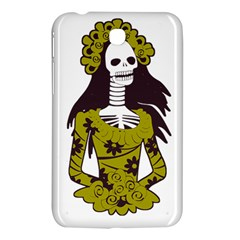 Day Of The Dead Samsung Galaxy Tab 3 (7 ) P3200 Hardshell Case