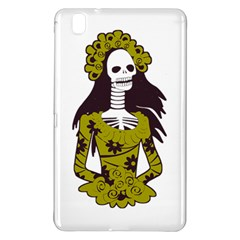 Day Of The Dead Samsung Galaxy Tab Pro 8.4 Hardshell Case