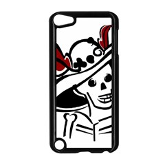 Day Of The Dead Apple iPod Touch 5 Case (Black)