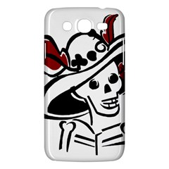 Day Of The Dead Samsung Galaxy Mega 5.8 I9152 Hardshell Case